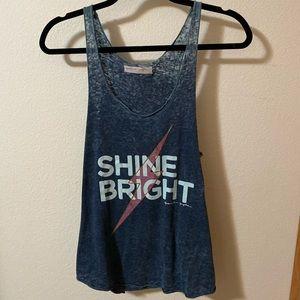 Spiritual Gangster Shine Bright Tank